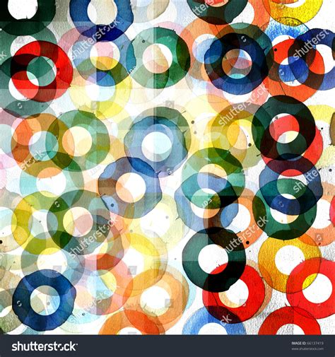 circle pattern graphic design abstract graphic design circles pattern background stock