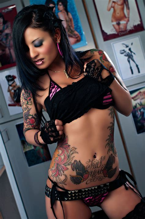 tattoo hot picture hot girl tattoos find tattoo removal australia