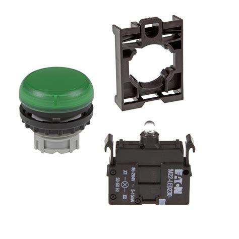 Obeng Set With Led L set article light indicator green eaton m22 l automation24
