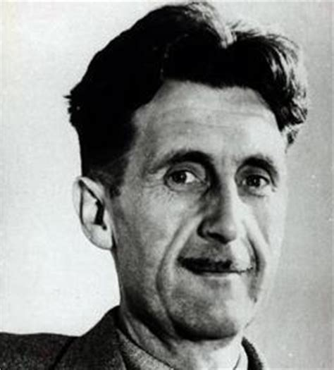 george orwell quick biography george orwell 1903 1950 a brief biography by c d ritter