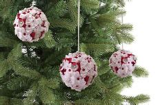 light weight christmas trees shabby chic decorations ebay