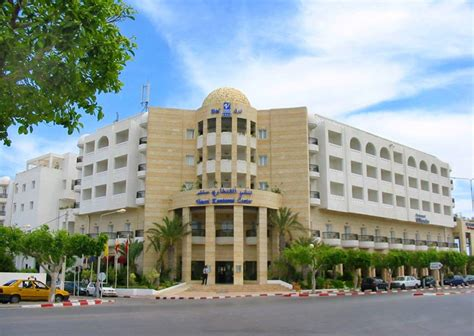 hotel el kantaoui hotel el kantaoui center tunisie sousse promohotel tn