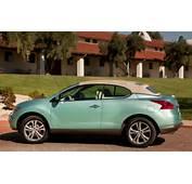 2012 Nissan Murano CrossCabriolet Convertible Photo Gallery