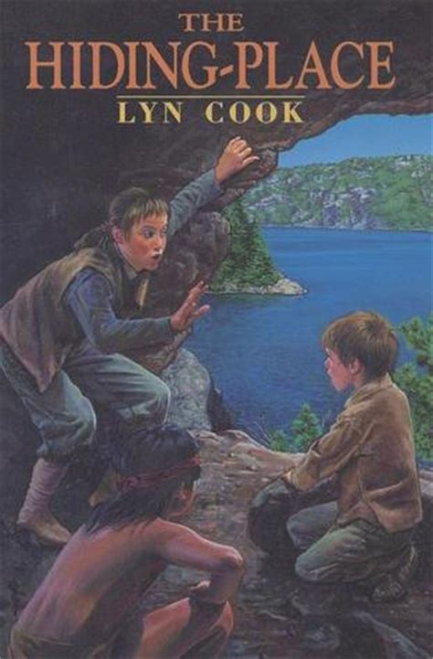 the place books the hiding place by lyn cook reviews discussion