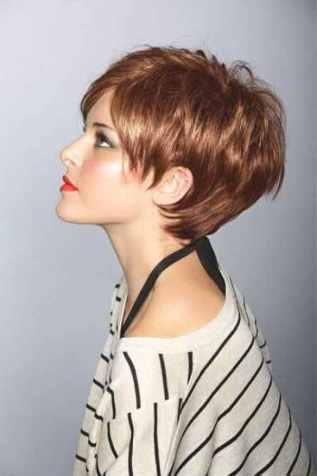 Neue Damen Frisuren 2016 by Neue Frisuren Kurzhaar Damen Http Www Promifrisuren