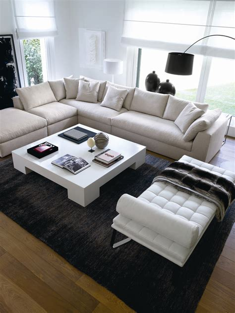 modern family room furniture www imgkid com the image elegant arc floor l in spaces modern with family room