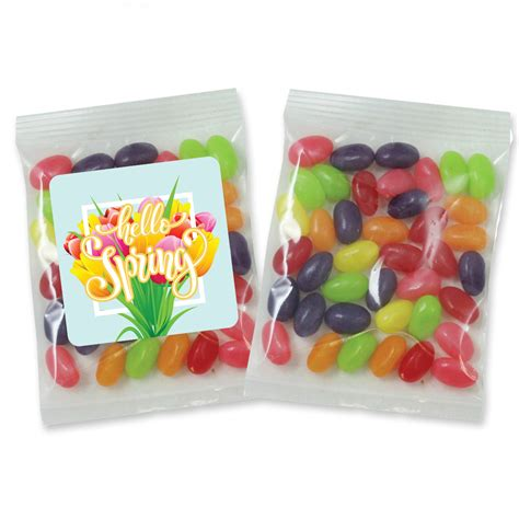 individual bags of jelly beans individual jelly bean bag fresh beginnings