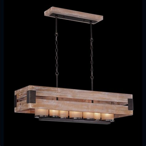 Modern Rectangular Chandelier Cesto Rectangular Chandelier Modern Chandeliers By Lightology