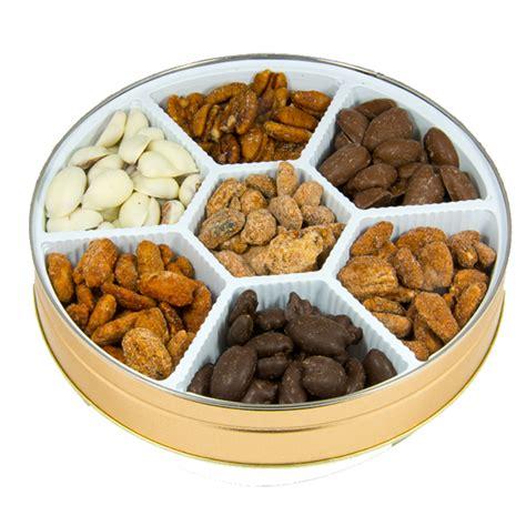 pecan gift tins chocolate pecan gift tins premium