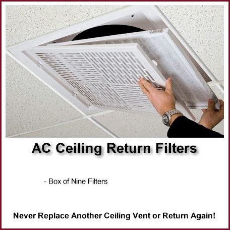 Ceiling Air Vent Filters by Attic Vent Baffles Quotes
