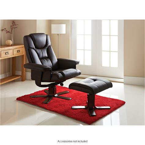 sorrento recliner chair with footstool b m sorrento recliner chair with footstool 288397