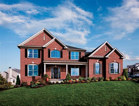 new luxury homes for sale in perkasie pa penn land farm