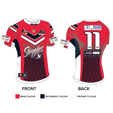 design a jersey rugby league 11039b rugby league jerseys