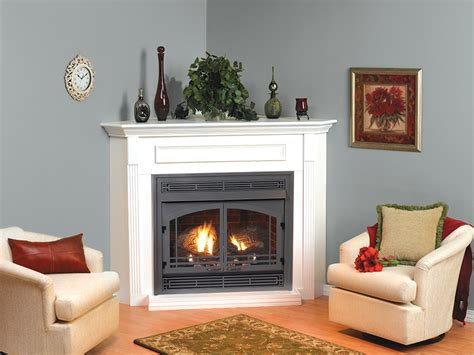 White Mountain Fireplaces by Vail Fireplaces Vent Free White Mountain Hearth