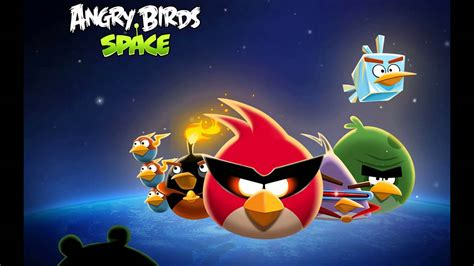 angry birds space theme song angry birds space theme piano