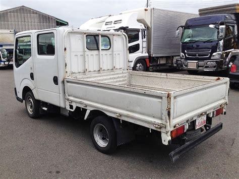 japanese  nissanatlas double cab pdg szf   sale inquiry numberqj truck