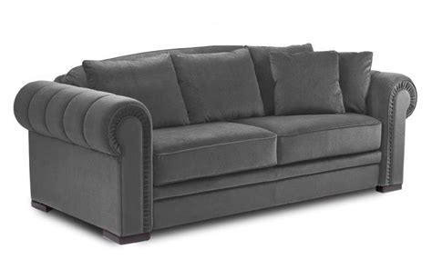canapé convertible couchage 120 canape chesterfield convertible systeme rapido couchage