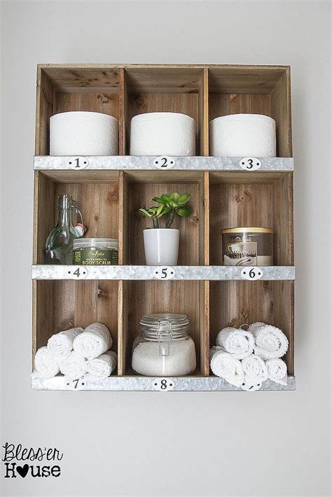 Bathroom Cubby Shelf by 1000 Ideas About Cubby Shelves On Cubbies