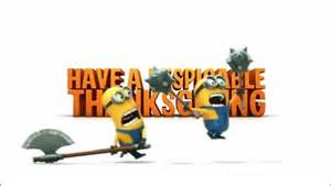 thanksgiving release movies despicable me 2 movie teaser released for thanksgiving