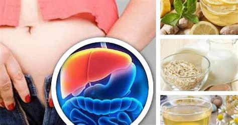 alimentazione per disintossicare il fegato 5 bevande quot notturne quot per disintossicare il fegato e
