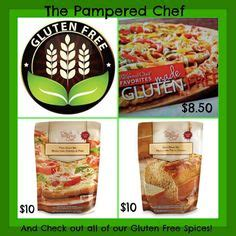 Pantry Chef Products by Pered Chef On The Pered Chef