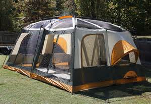 Jeep Brand Tents Jeep 15 X 12 Cabin Tent