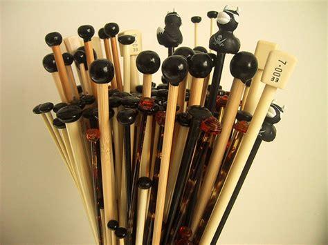 beginner knitting needles beginner s guide to knitting needles image 1