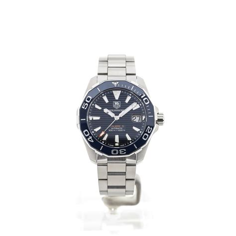 Tag Heuer Automatic buy tag heuer aquaracer 41mm automatic date calibre 5