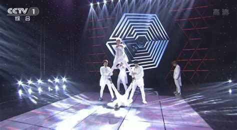 exo global exo m has comeback stage through quot global chinese music