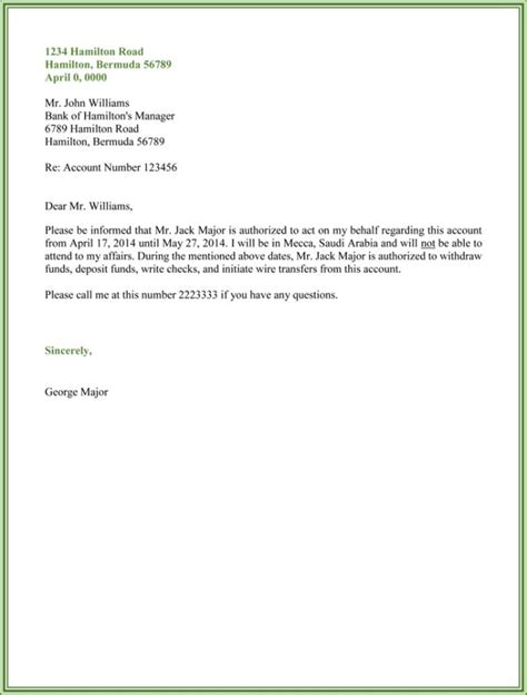 authorization letter format to collect atm pin best 25 bank statement ideas on bank account