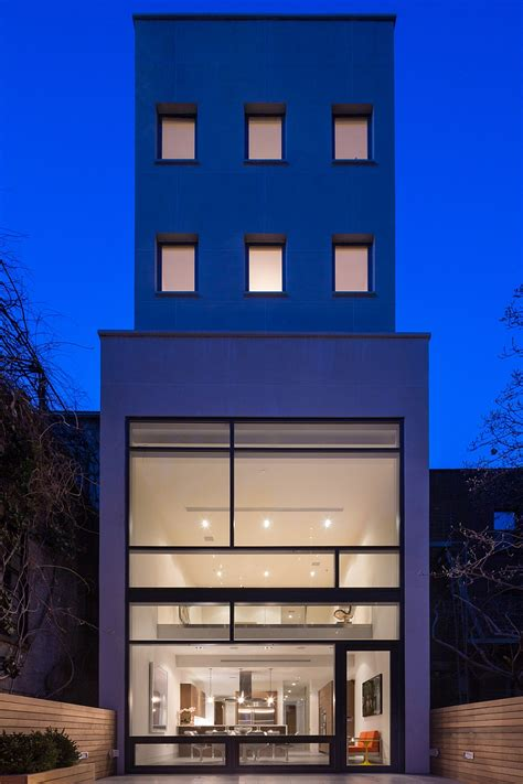 best home design nyc single family house in nyc showcases townhouse