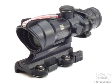 larue tactical acog mount qd lt100 larue tactical larue tactical acog mount qd lt100 larue tactical