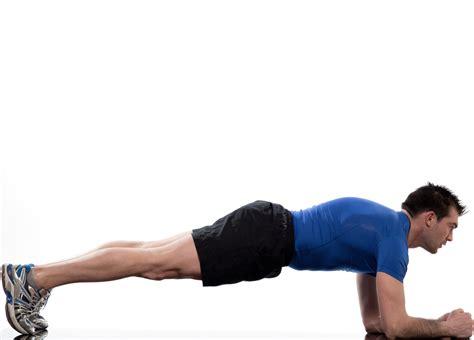 alimentazione plank differenza tra i 2 tipi di plank avambracci e bar