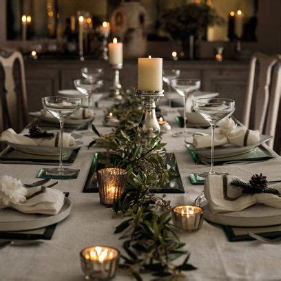 25 popular christmas table decorations on pinterest all best 25 christmas dinner tables ideas on pinterest diy