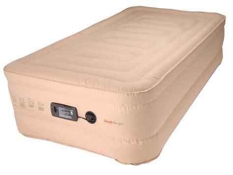 twin air mattress  reviews top  picks