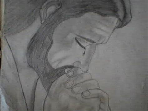 imagenes para dibujar a lapiz de jesus dibujos a lapiz de cristo imagui