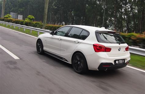 Bmw 1 Series 118i Price Malaysia by Bmw 120i M Sports Test Drive Review Drive Safe And Fast