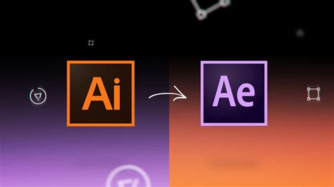 tutorial illustrator after effects after effects and illustrator animate line icons paths