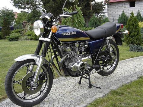 Suzuki Gs400 Suzuki Gs 400 Technical Data Of Motorcycle Motorcycle