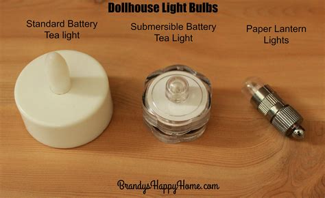 doll house with lights dollhouse light bulbs
