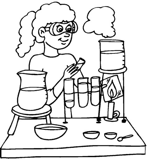 chemical bonding of coloring pages coloring pages