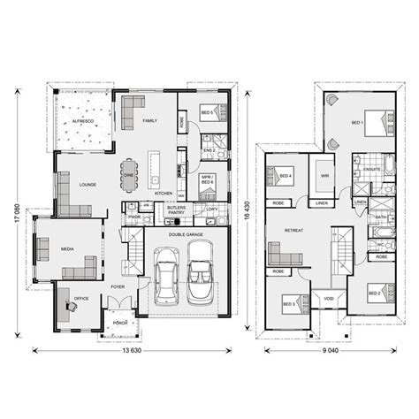 western homes floor plans 3535 best house plans images on pinterest