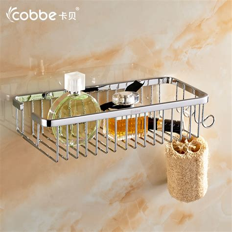 bathroom accessories shower caddy square shower caddy 304 stainless steel bathroom