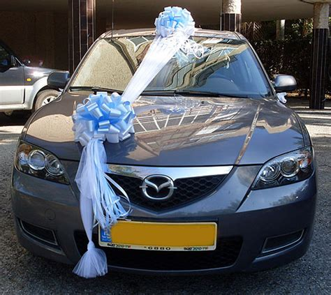 Decorate Your Car For - wedding car how to decorate your wedding car