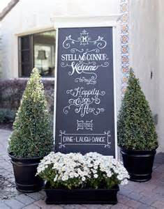 Wedding chalkboard ideas wedding chalkboard inspiration wedding