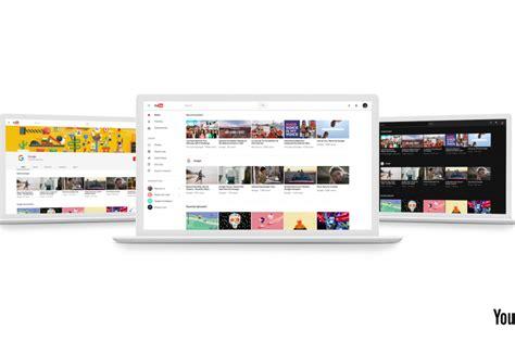 novo layout do youtube novo layout do youtube broadbandtv brasil