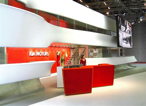 What Kia Stands For Kia Stand At Motorshow Iaa Gunther Spitzley