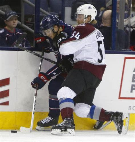 Background Check Columbus Ohio Jones Scores In Ot To Lift Blue Jackets Avalanche 5 4
