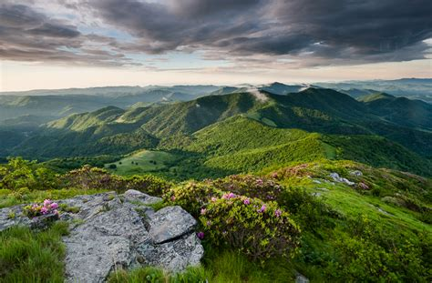 exploring the southern appalachian grassy balds a hiking guide books year in review 14 for 2014 vandyke photography