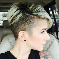 undercut frisuren frau lange haare die besten 17 ideen zu undercut frisuren frauen auf kurz asymmetrische schnitt